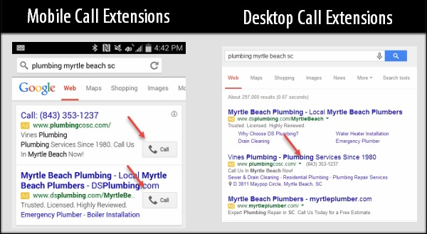 Google Ad Extension Fundamentals : Four15 Digital on google maps maps, google maps android, google map us rivers, google maps app,